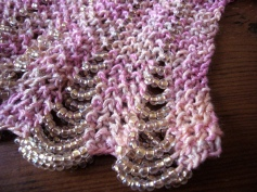 beadscarf