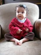 Olivesweater